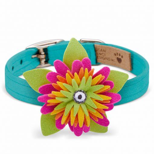 Island Flower Collar