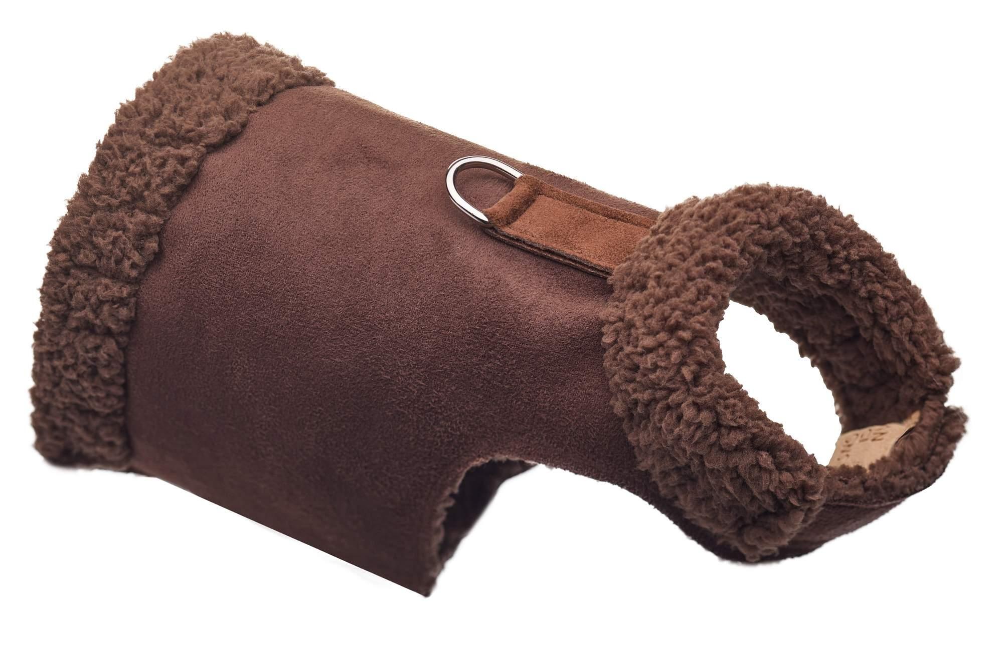Chocolate Bowzer
