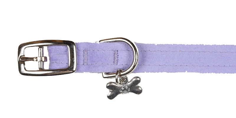 French Lavender Collar