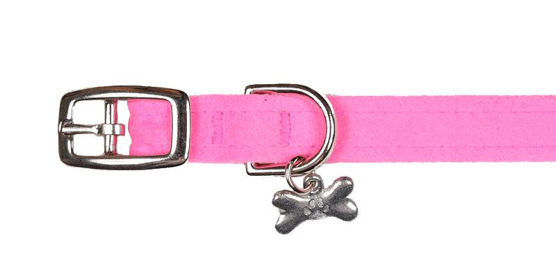 Perfect Pink Collar