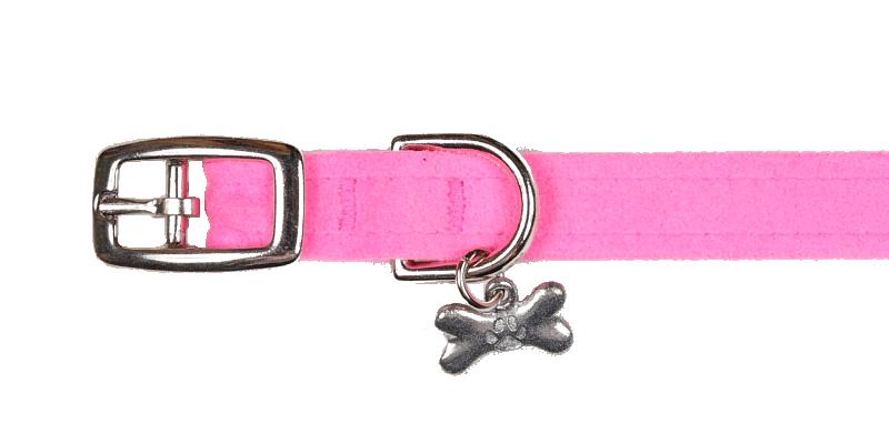 Perfect Pink Collar