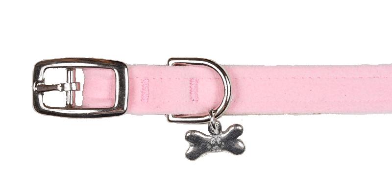 Puppy Pink Collar