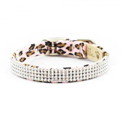 Cheetah Couture Giltmore Collar