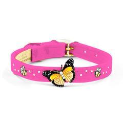 Butterflies & Bees Collar