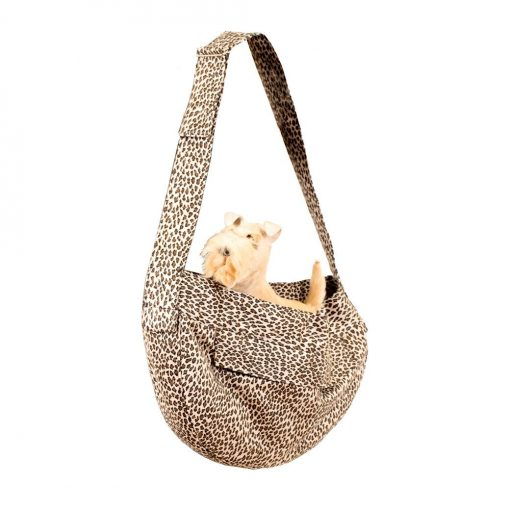Cuddle Carrier Cheetah Couture Light