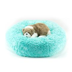 Bimini Blue Pebbles Bed