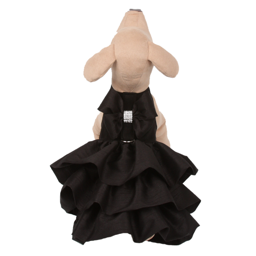 Madison Dress Black