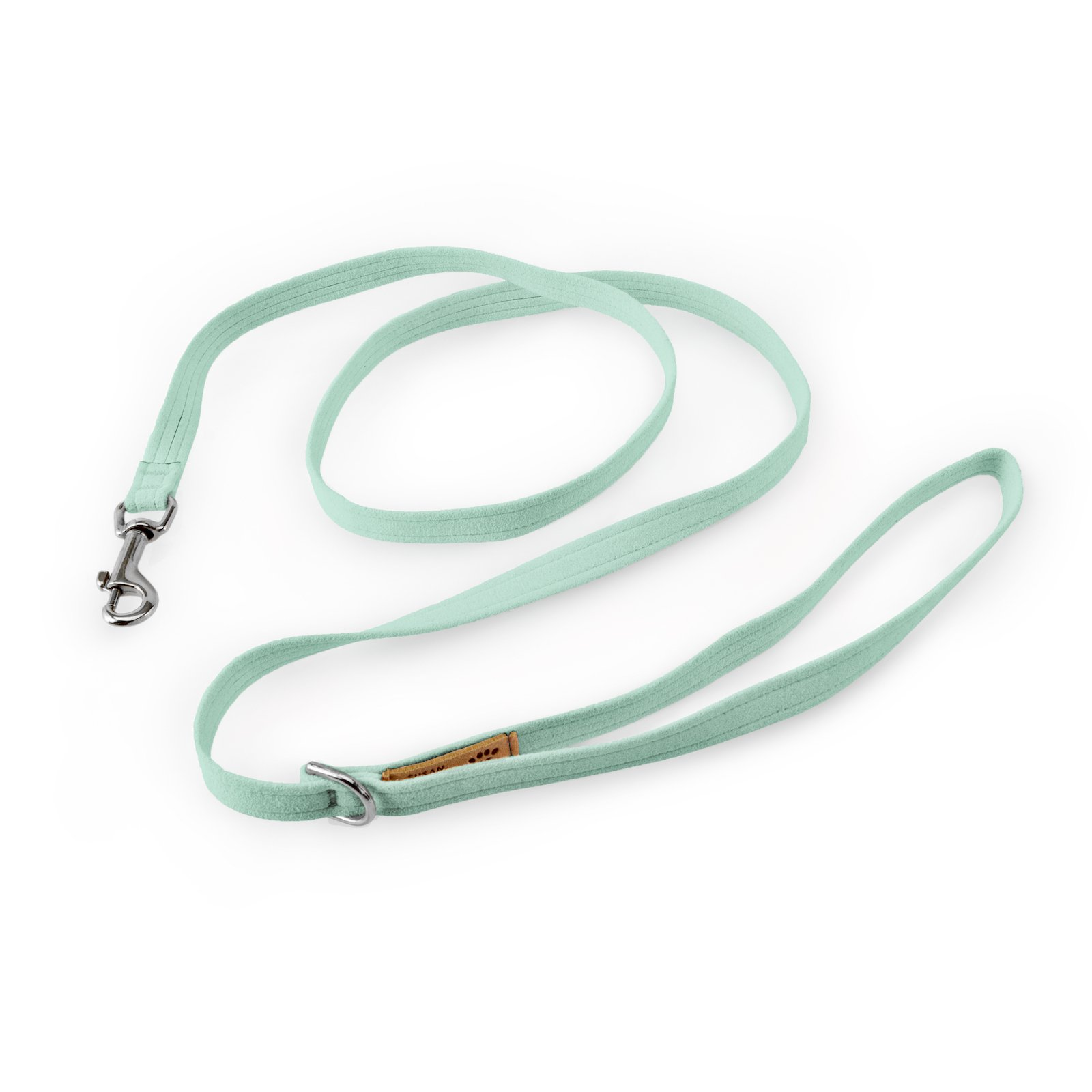 Mint Solid Leash