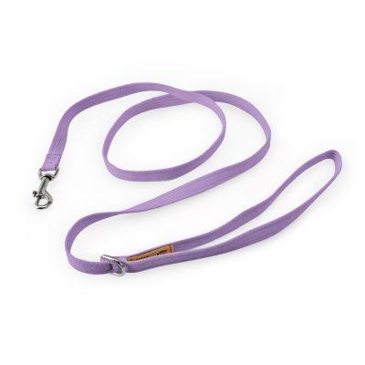 Ultraviolet Solid Leash