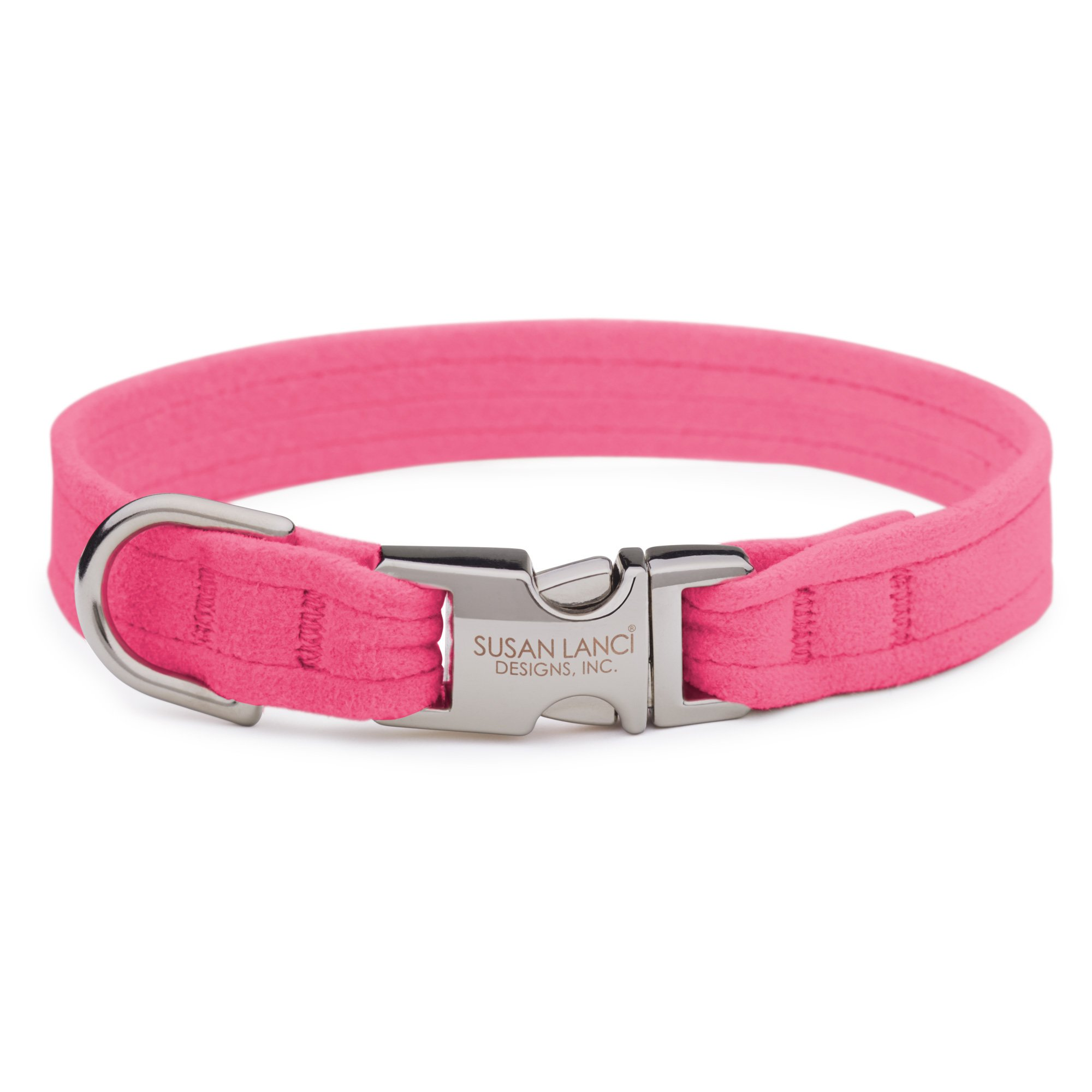 Pink Sapphire Perfect Fit Collar