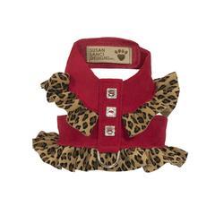 Cheetah Pinafore Tinkie Harness