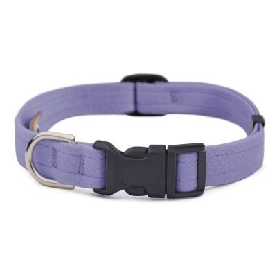 French Lavender Quick Release Collar