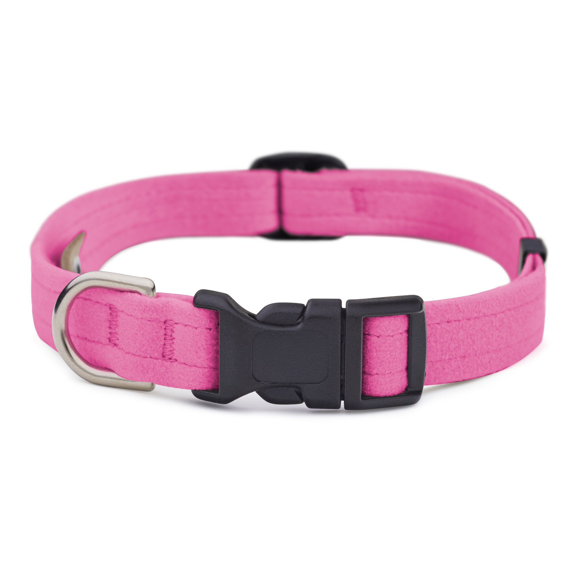 Pink Sapphire Quick Release Collar