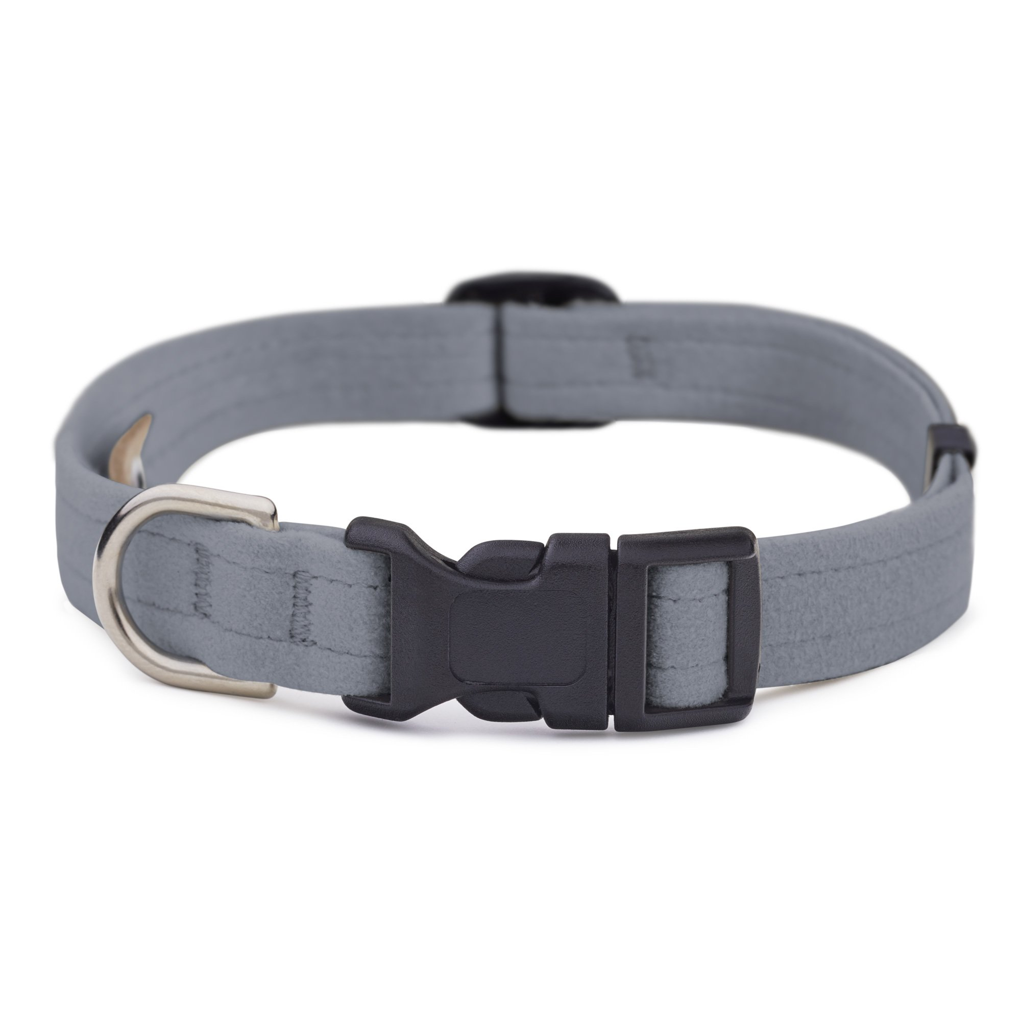 Platinum Quick Release Collar