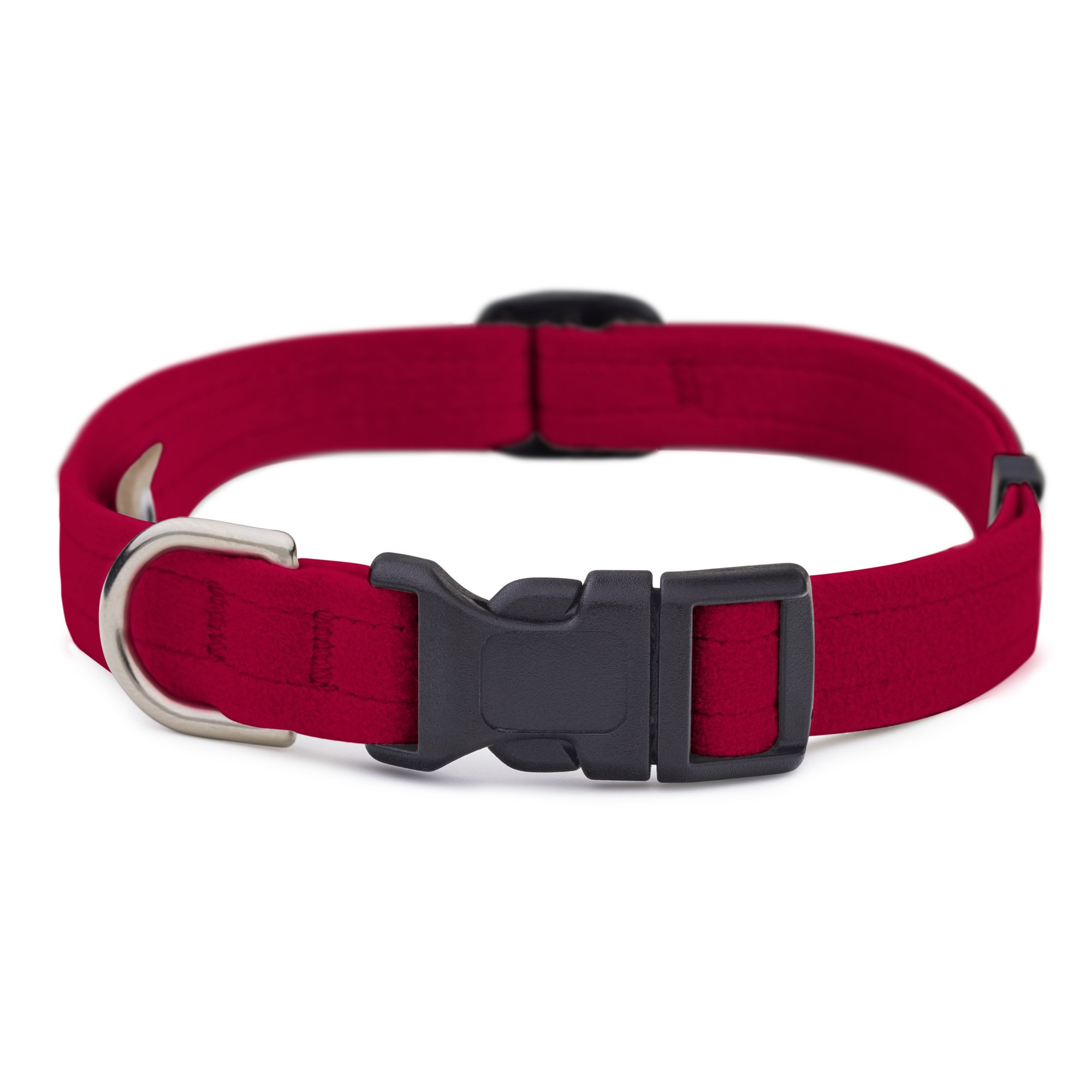 Red Quick Release Collar