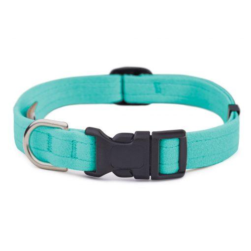 Tiffi Blue Quick Release Collar
