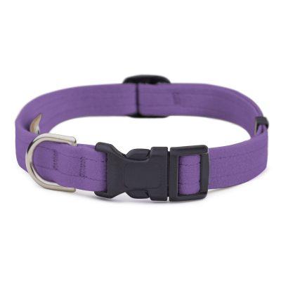 Ultraviolet Quick Release Collar