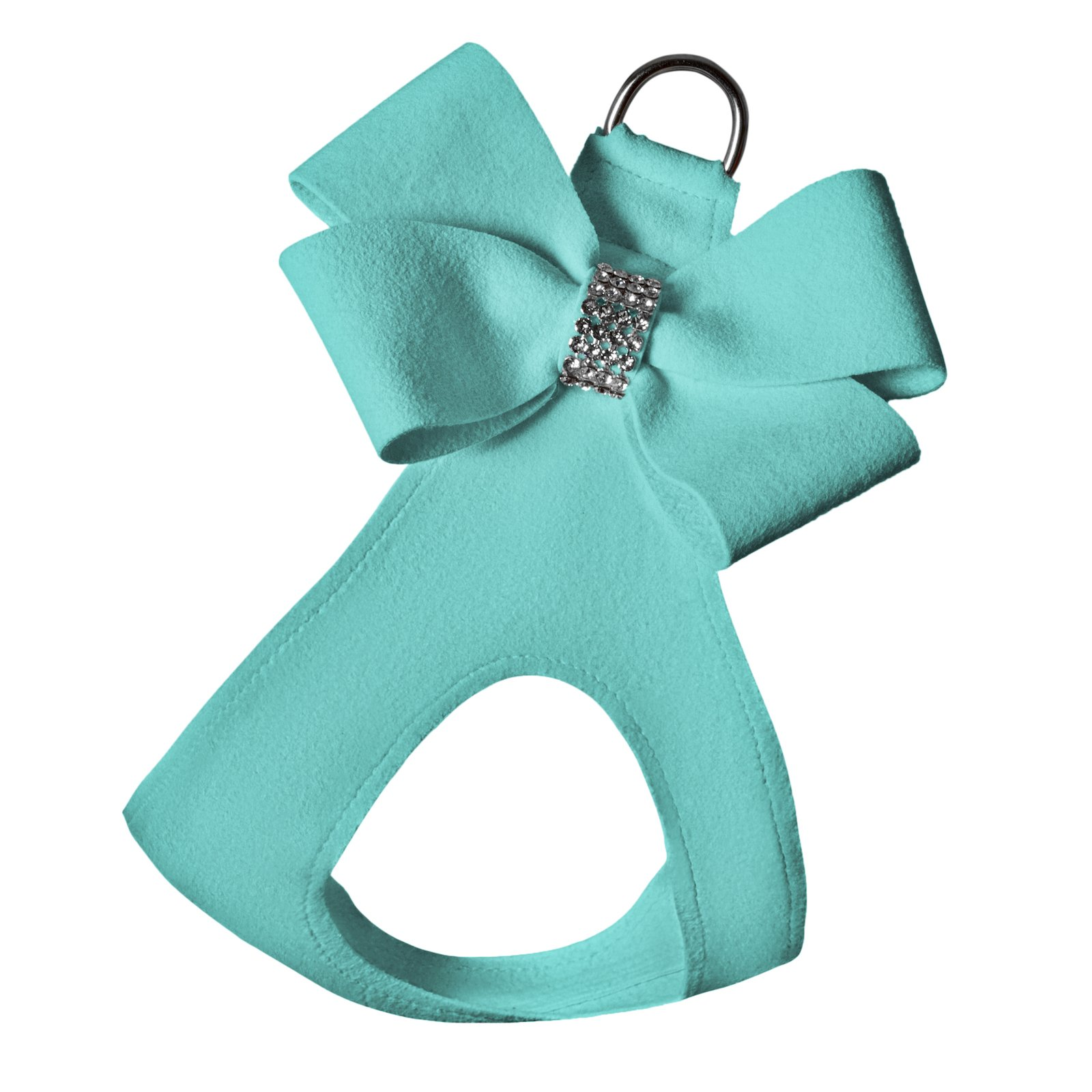 Nouveau Bow Step In Harness