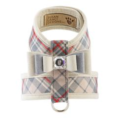 Scotty Tinkie Harness Doe Plaid