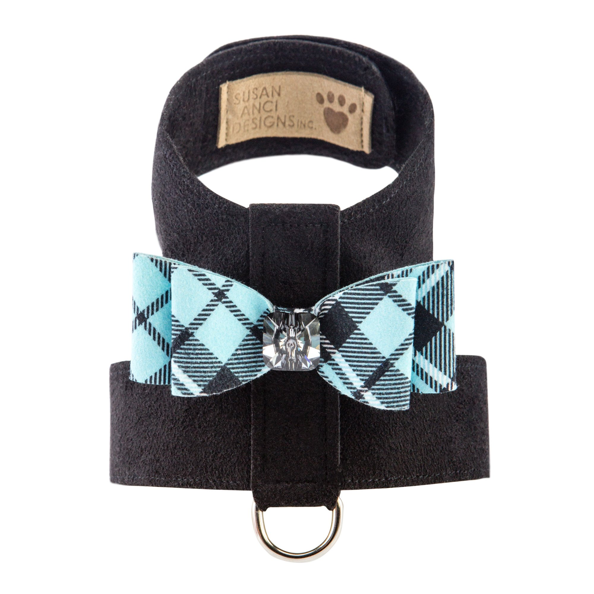 Scotty Tinkie Harness Tiffi Plaid