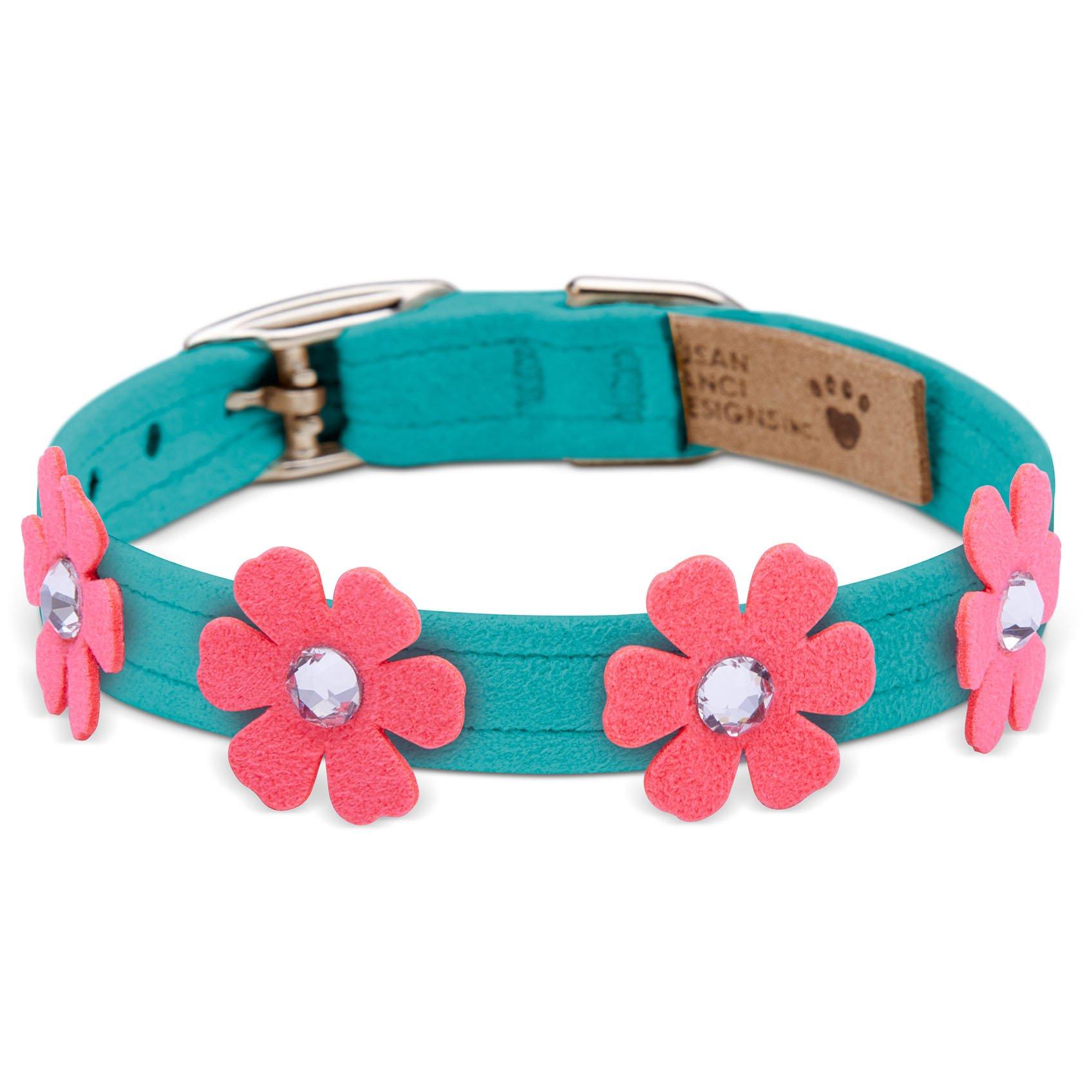 Pretty Petunia Collar