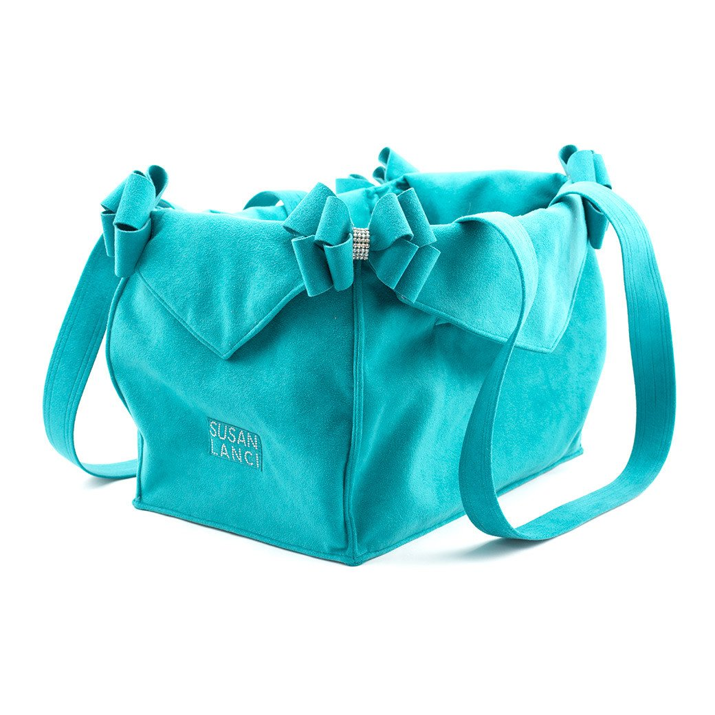 Luxury Purse Montego Blue