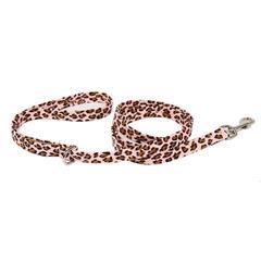 Cheetah Couture Leash