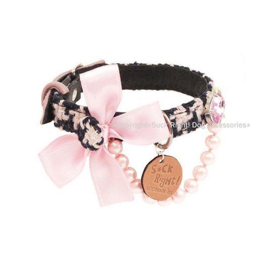 Gabrielle Dog Collar