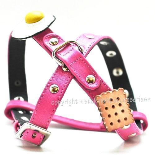 Gotcha Sliding Dog Harness