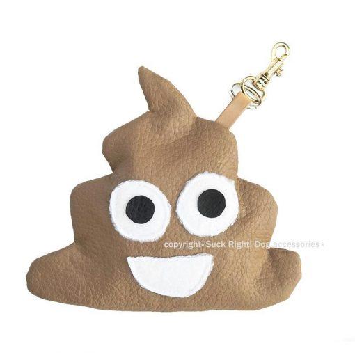 Happy Poo Dog Poop Bag Holder