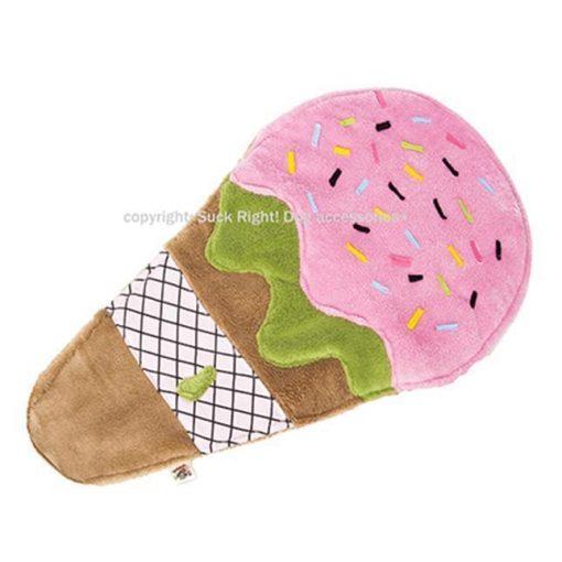 Ice Cream Mat Dog Bed