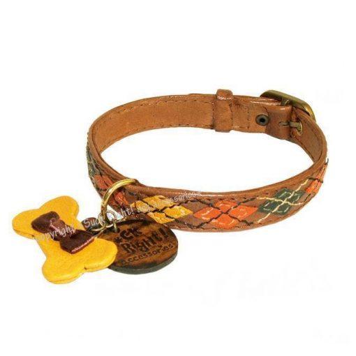 King Charles Favorite Dog Collar