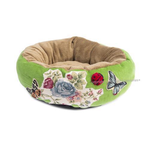 Ladybird Dog Bed