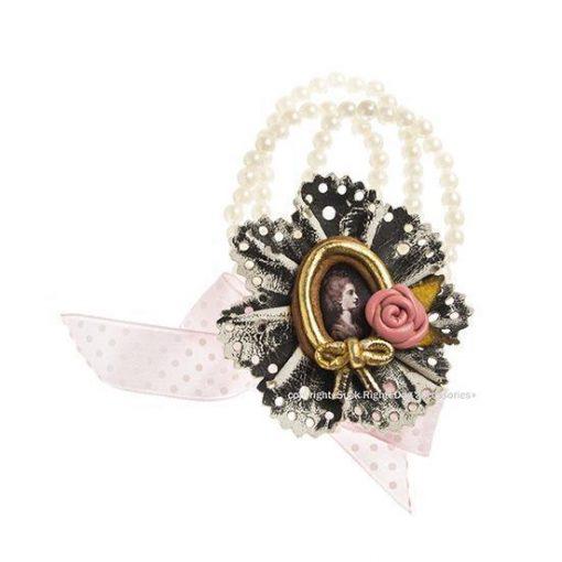 Louvre Lady Bracelet