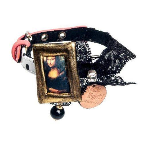 Mona Dog Collar