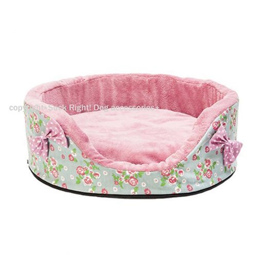 Primavera Dog Bed