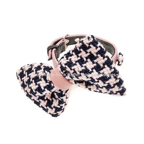 Rue Cambon Dog Collar